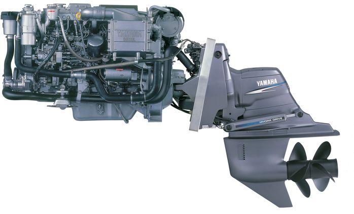 Schalhorn Bootsmotoren